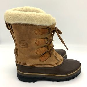 Sorel Alpine Women's Boots
